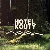 Hotel Kouty