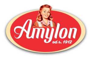 logo amylon w