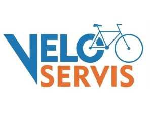 veloservis logo w