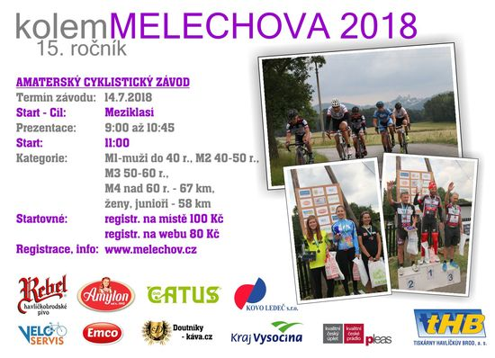 KM plakat 2018